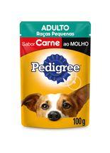 Racao_Umida_Pedigree_Sache_Carne_ao_Molho_para_Caes_Adultos_de_Racas_Pequenas_100g