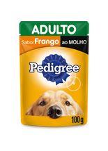 Racao_Umida_Pedigree_Sache_Frango_ao_Molho_para_Caes_Adultos_100g