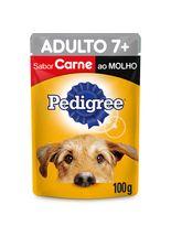 Racao_Umida_Pedigree_Sache_Carne_ao_Molho_para_Caes_Adultos_Senior_7__Anos_100g