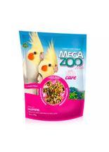 mega-zoo-mix-calopsita-agapornis-350g